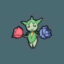 Roselia Pokemon Sword and Shield