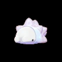Pokemon S&S Snom