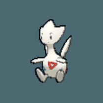 Pokemon S&S Togetic