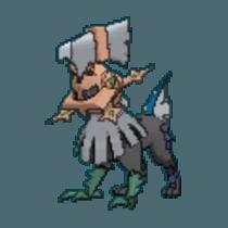 Pokemon S&S Type: Null
