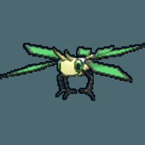 Vibrava Pokemon Sword and Shield