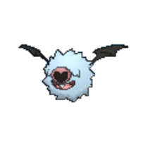 Pokemon S&S Woobat