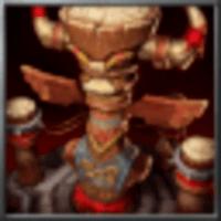 Tauren Totem Warcraft 3 Reforged