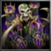 Temple of the Damned Warcraft 3 Reforged