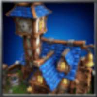 Town Hall Warcraft 3 Reforged