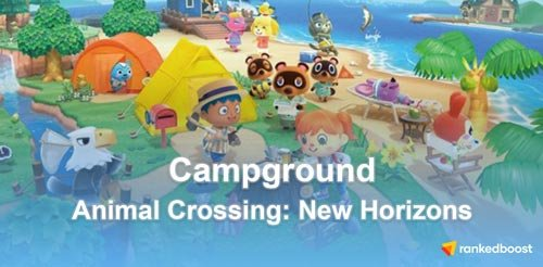 Campground-ACNH