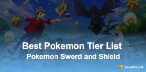 Pokemon Sword and Shield Best Pokemon