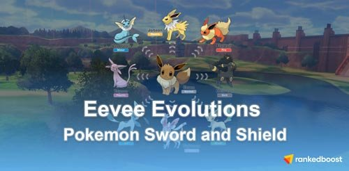 Pokemon-Sword-and-Shield-Eevee-Evolutions-Guide