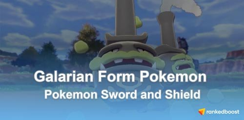 Pokemon-Sword-and-Shield-Galarian-Form-Pokemon