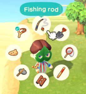 Animal Crossing New Horizons Tools List How To Make Tools