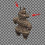 Ancient-Statue-Fake