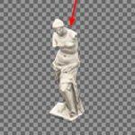 Beautiful-Statue-Fake
