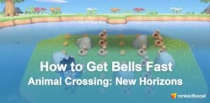 Animal Crossing New Horizons How To Get Bells Fast
