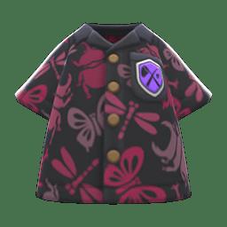 Bug Aloha Shirt