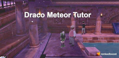 Circhester-Draco-Meteor-Tutor