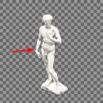 Gallant-Statue-Real