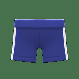 Labelle Shorts Ocean