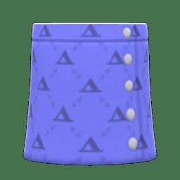 Labelle Skirt Ocean