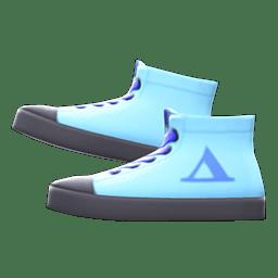 Labelle Sneakers Ocean