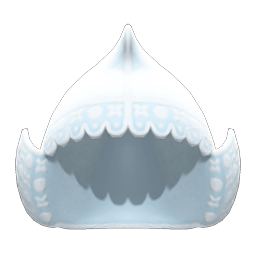 Milkmaid Hat