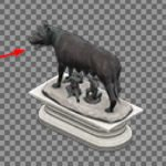 Motherly-Statue-Fake