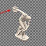 Robust-Statue-Fake