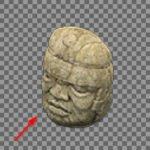 Rock-head-Statue-Real