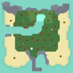 Sister Fruit Island