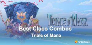 Trials of Mana Best Companions To Choose