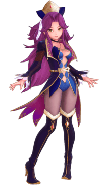 Trials of Mana Rune Seer Class