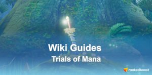 Trials of Mana Guides