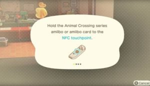 Using-Amiibo-In-Animal-Crossing-New-Horizons