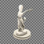 Valiant-Statue-Real