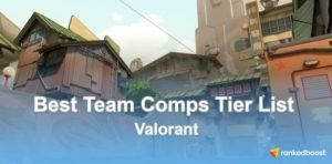 Valorant Best Team Comps
