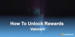 Valorant Rewards