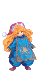Trials of Mana Cleric Class | Stats, Abilities and How To Unlock