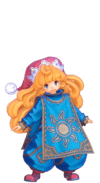 charlotte Cleric class
