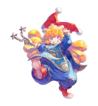 Trials of Mana Charlotte Guide | Classes, Abilities and Stats
