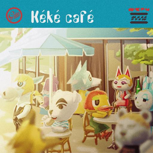 Cafe K.K.