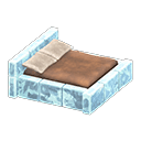 Frozen Bed
