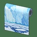 Iceberg Wall