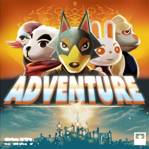 K.K. Adventure