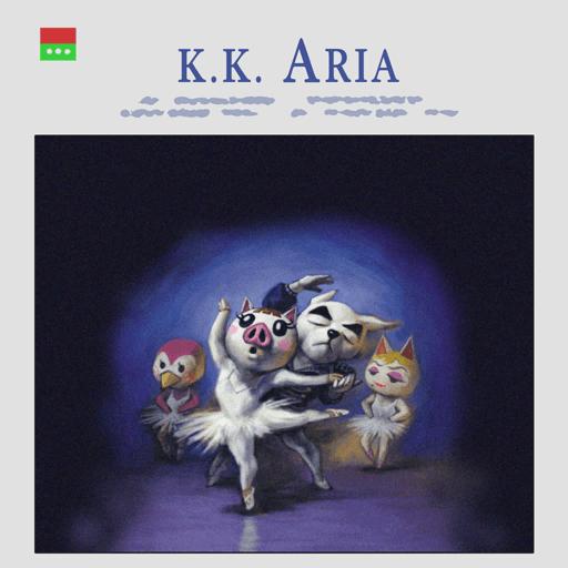 K.K. Aria