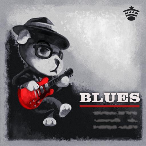 K.K. Blues