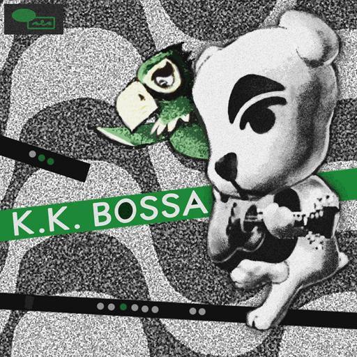 K.K. Bossa