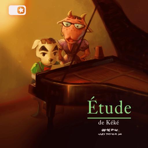 K.K. Etude