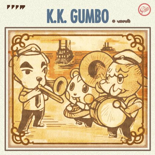 K.K. Gumbo