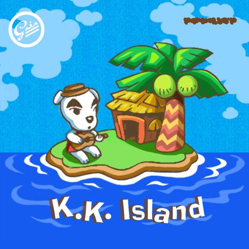 K.K. Island