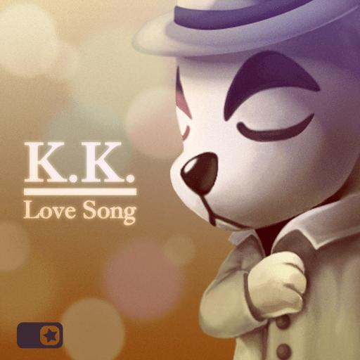 K.K. Love Song