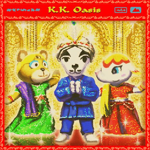 K.K. Oasis